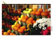 Fruit Stand Carry-all Pouch