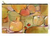 Fruit Still Life Carry-all Pouch