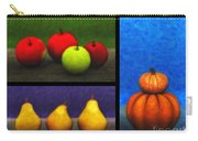 Fruit Trilogy Carry-all Pouch