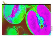 Fruitilicious - Lime And Green Apples - Photopower 1817 Carry-all Pouch