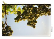 Fruits Of Nature Carry-all Pouch