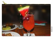 Fruity Coctail Carry-all Pouch