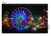 Florida State Fair Pano Work E Carry-all Pouch
