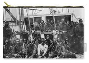 Fugitive Slaves, 1862 Carry-all Pouch