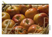Fuji Apples Carry-all Pouch