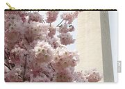 Full Bloom In Dc Carry-all Pouch