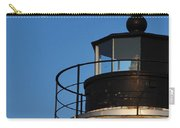 Full Moon At Piney Point Carry-all Pouch