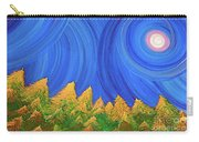 Full Moon Forest By Jrr Carry-all Pouch