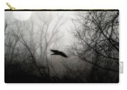 Full Moon Light Carry-all Pouch