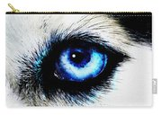 Full Moon Reflection Carry-all Pouch