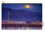 Full Moon Rising #2 Carry-all Pouch