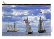 Full Sails Carry-all Pouch