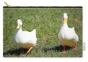 Fun Ducks Carry-all Pouch