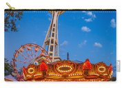Fun Forest Now That Looks Fun Carry-all Pouch