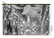Funeral Dauphine, 1746 Carry-all Pouch