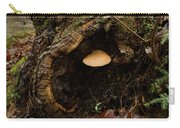 Fungus In A Knothole Carry-all Pouch