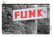 Funk Road Carry-all Pouch