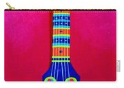Funkadelic Guitar Carry-all Pouch