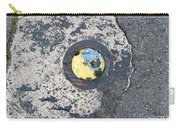 Funky Street Art Carry-all Pouch