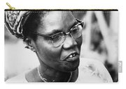Funmilayo Ransome-kuti (1900-1977) Carry-all Pouch