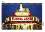 Funnel Cakes Carry-all Pouch