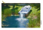 Funplex Funpark Boat 7 Carry-all Pouch
