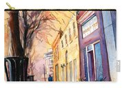 Fuquay-varina Downtown Carry-all Pouch