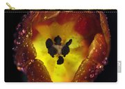 Furnace In A Tulip 2 Carry-all Pouch