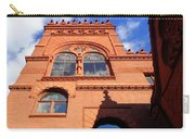 Furness Library Carry-all Pouch