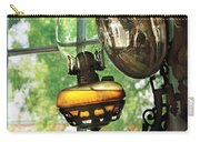 Furniture - Lamp - An Oil Lantern Carry-all Pouch