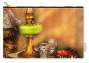 Furniture - Lamp - The Gas Lamp Carry-all Pouch