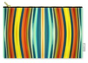 Fury Pattern 1 Carry-all Pouch