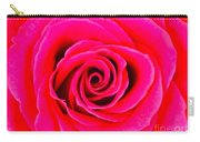 Fuschia Pink Rose 2  Carry-all Pouch