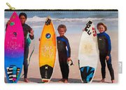 Future Surfing Champs Carry-all Pouch