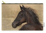 Fuzzy Colt Carry-all Pouch