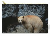 Fv3608, Jason Puddifoot White Spirit Carry-all Pouch
