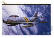 Gabby's F-86e Carry-all Pouch