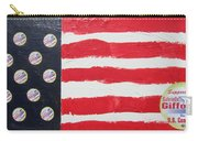 Gabrielle Giffords Stars Carry-all Pouch