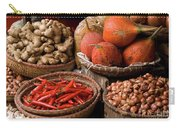 Gac Fruit 01 Carry-all Pouch