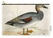 Gadwall Carry-all Pouch