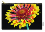 Gaillardia Arizona Sun Carry-all Pouch