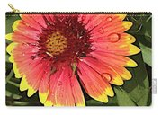 Gaillardia Carry-all Pouch