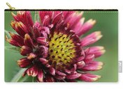 Gaillardia Pulchella Named Sundance Bicolor Carry-all Pouch
