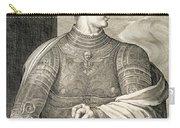 Gaius Caesar Caligula Emperor Of Rome Carry-all Pouch