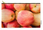 Gala Apples On Display Carry-all Pouch