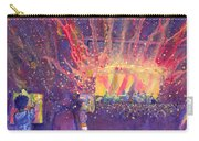 Galactic At Arise Music Festival Carry-all Pouch