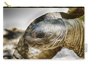 Galapagos Giant Tortoise V2 Carry-all Pouch