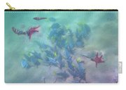 Galapagos Islands From Under Water Carry-all Pouch