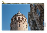Galata Tower 03 Carry-all Pouch