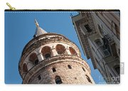 Galata Tower 04 Carry-all Pouch